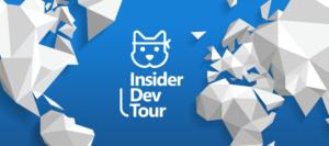Баннер InsiderDevTour