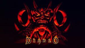 Diablo и Hellfire