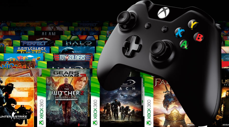 Как купить игру Xbox360 в американском маркетплейс