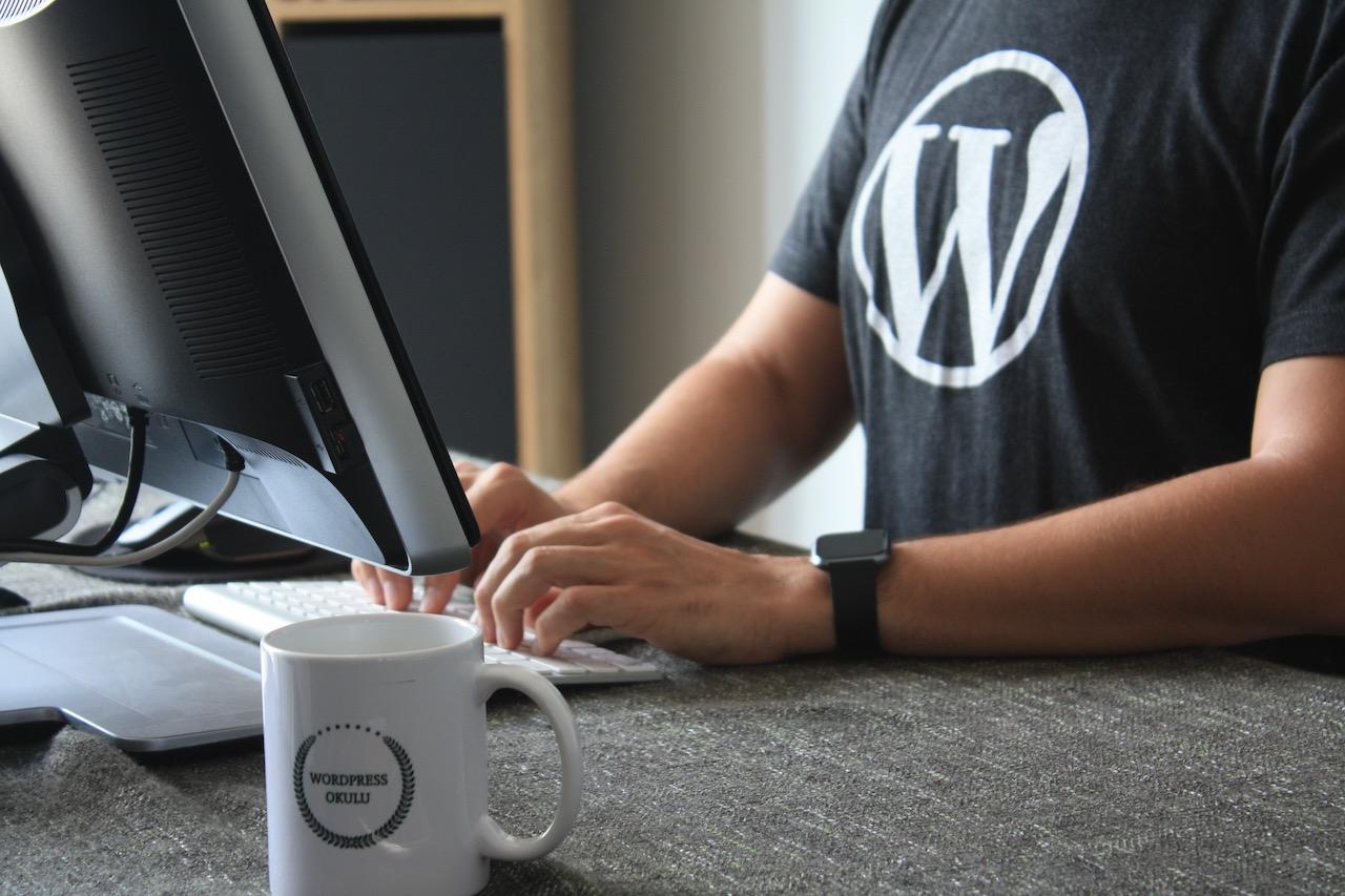 Как это сделать в WordPress
