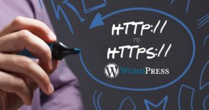 Как настроить HTTPS для WordPress